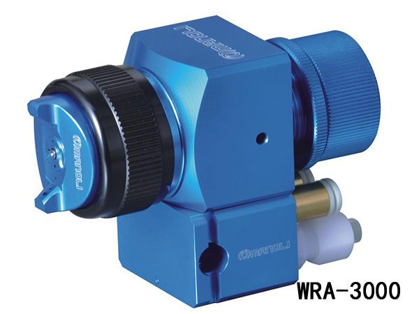 LVMP型自动喷枪WRA-3000 高雾化自动蓝枪
