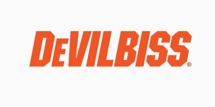 devilbiss喷枪