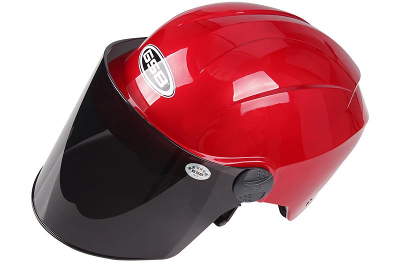 响应一带一盔你的头盔怎样符合喷涂标准?