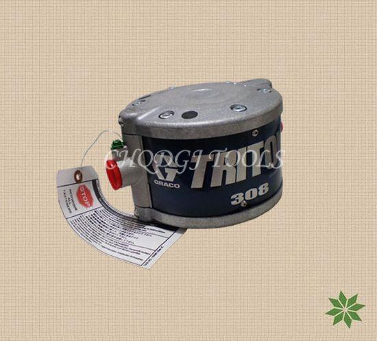 固瑞克308气动隔膜泵