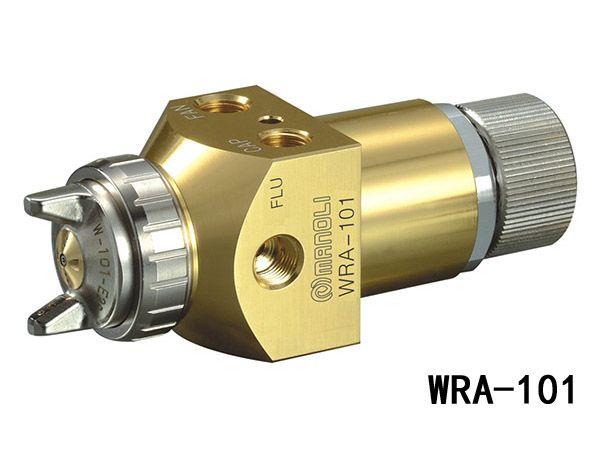 机器人自动喷枪WRA-101 往复机专用自动喷漆枪