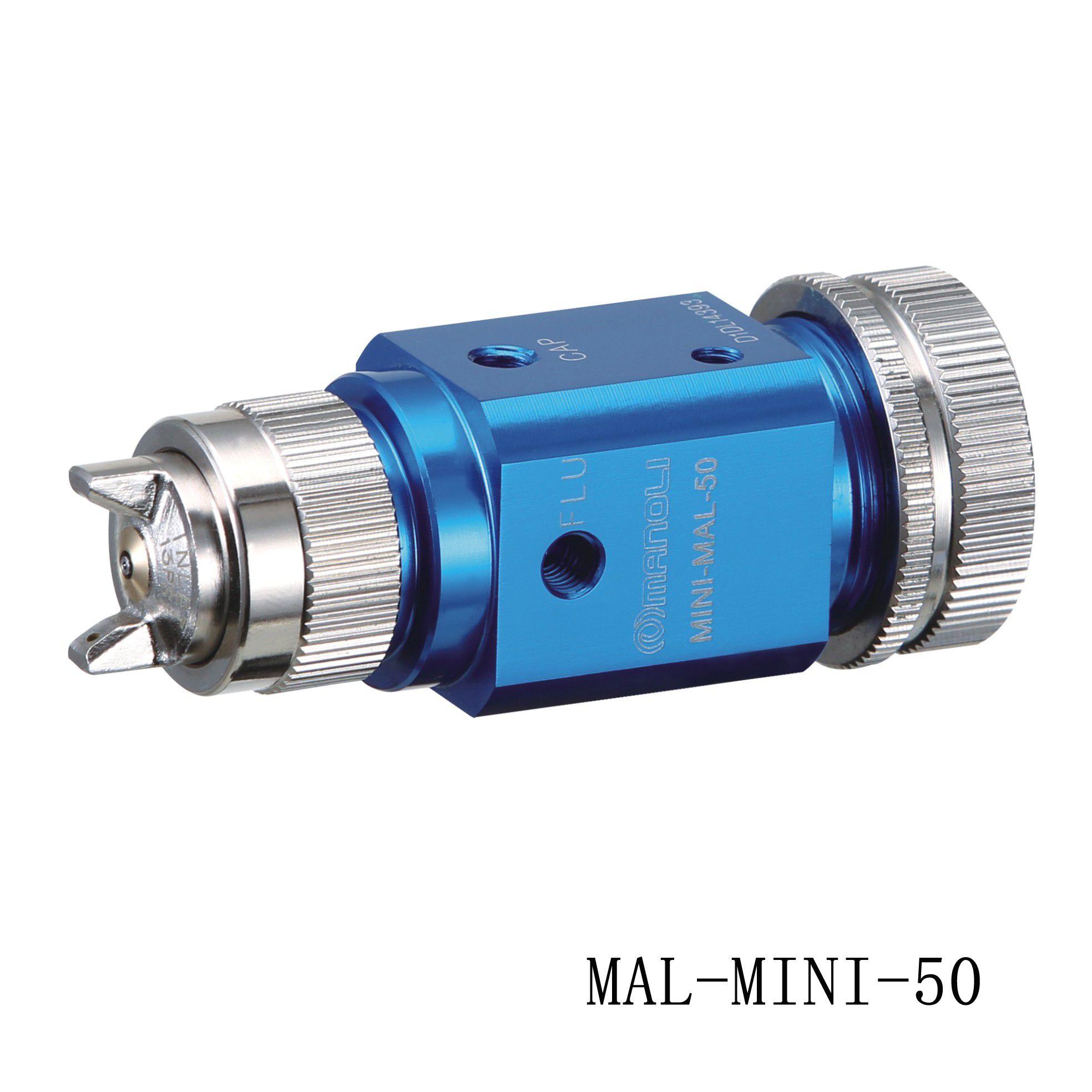 低压自动喷枪MINI-50