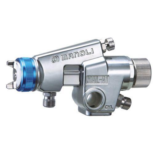 环保省油自低压动喷枪MAL-A1