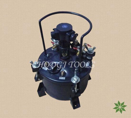 10L-60L自动搅拌涂料压力桶