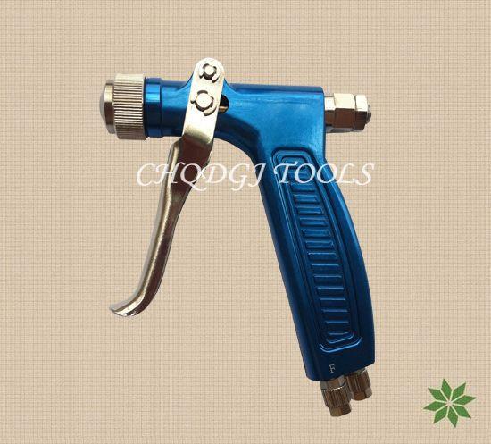 台湾进口脱模剂喷枪MINI66-R 手动微量喷枪