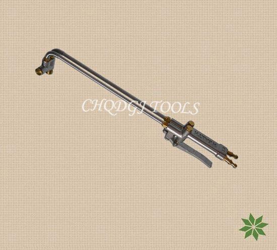自吸式长杆双管压铸脱模剂喷枪 石墨乳锻造喷枪